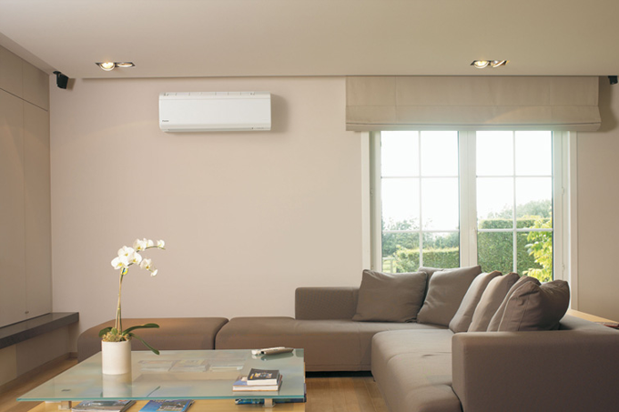 daikinductless Ductless