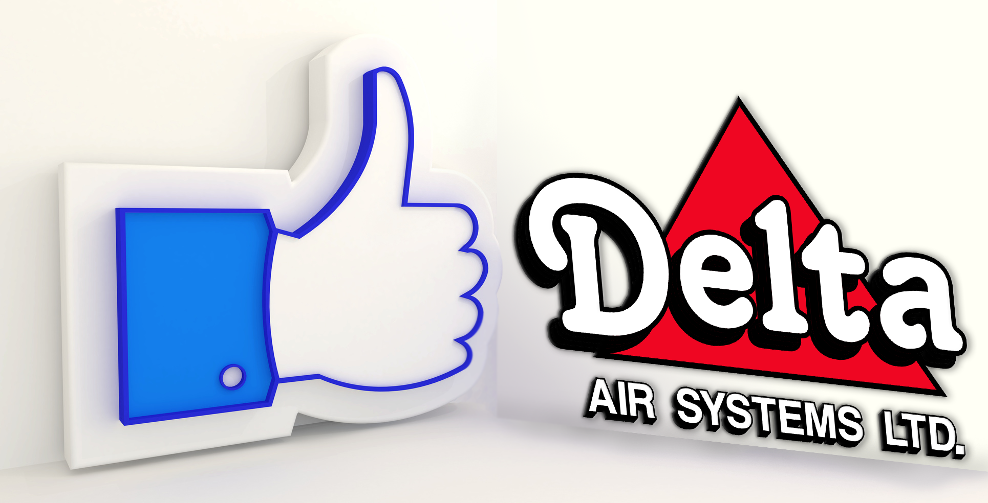 Like Us On Facebook For Your Chance To Win Free Air