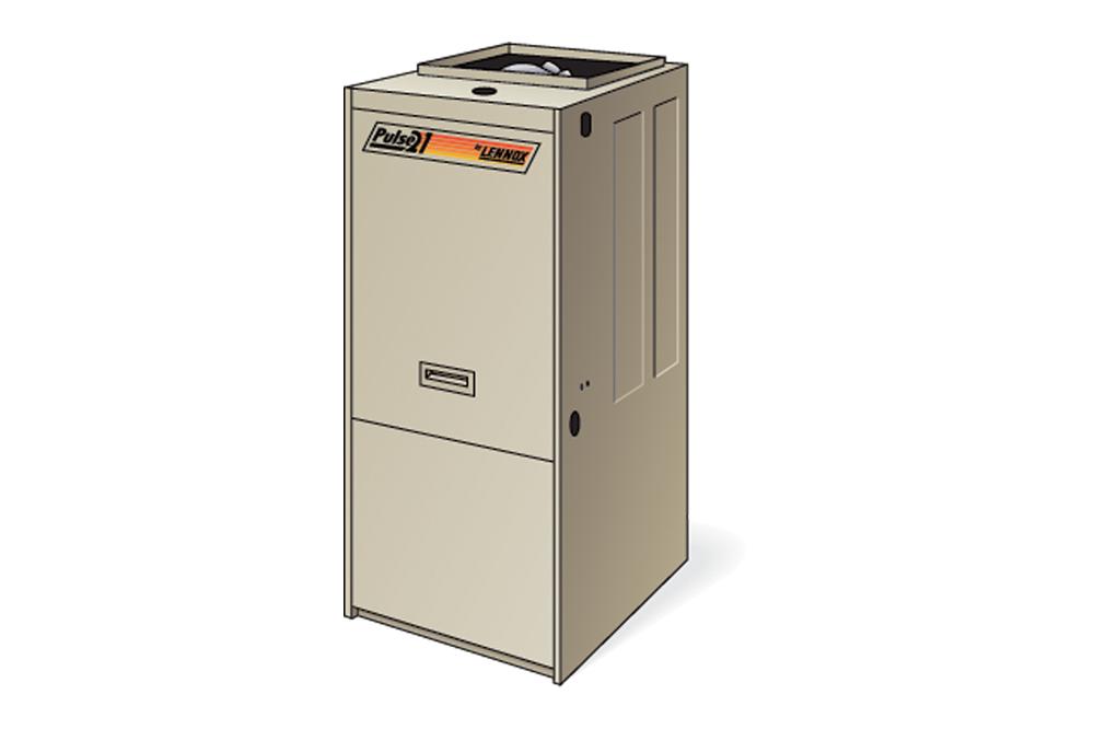 Lennox pulse furnace archives delta air systems ltd for Lennox program