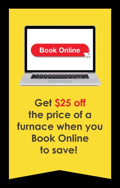 hvac book online