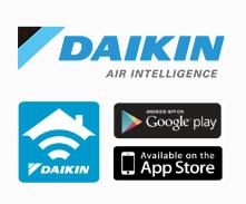 3 Daikin Ductless