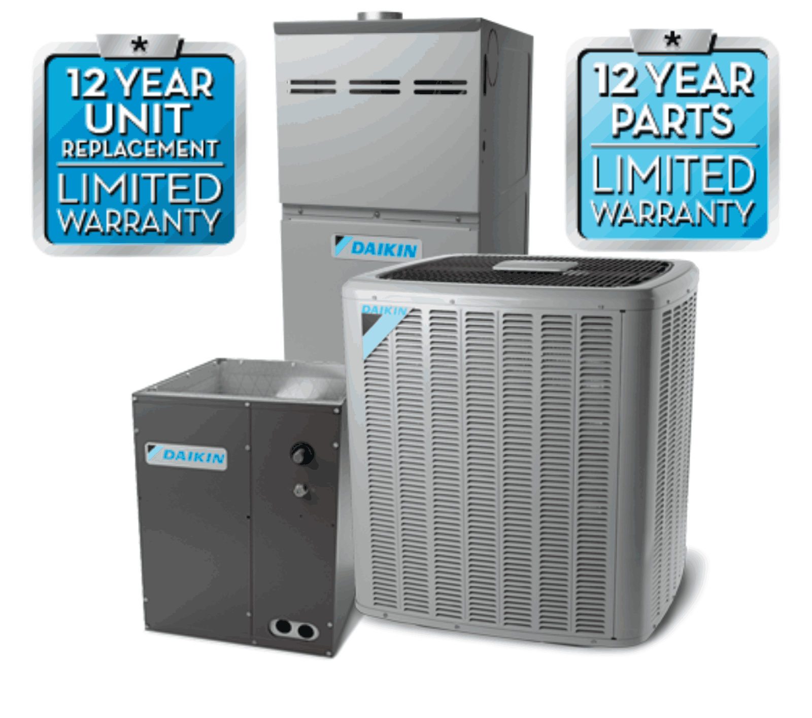 Daikin air conditioners kitchener waterloo ac installation for New and innovative heating and cooling system design