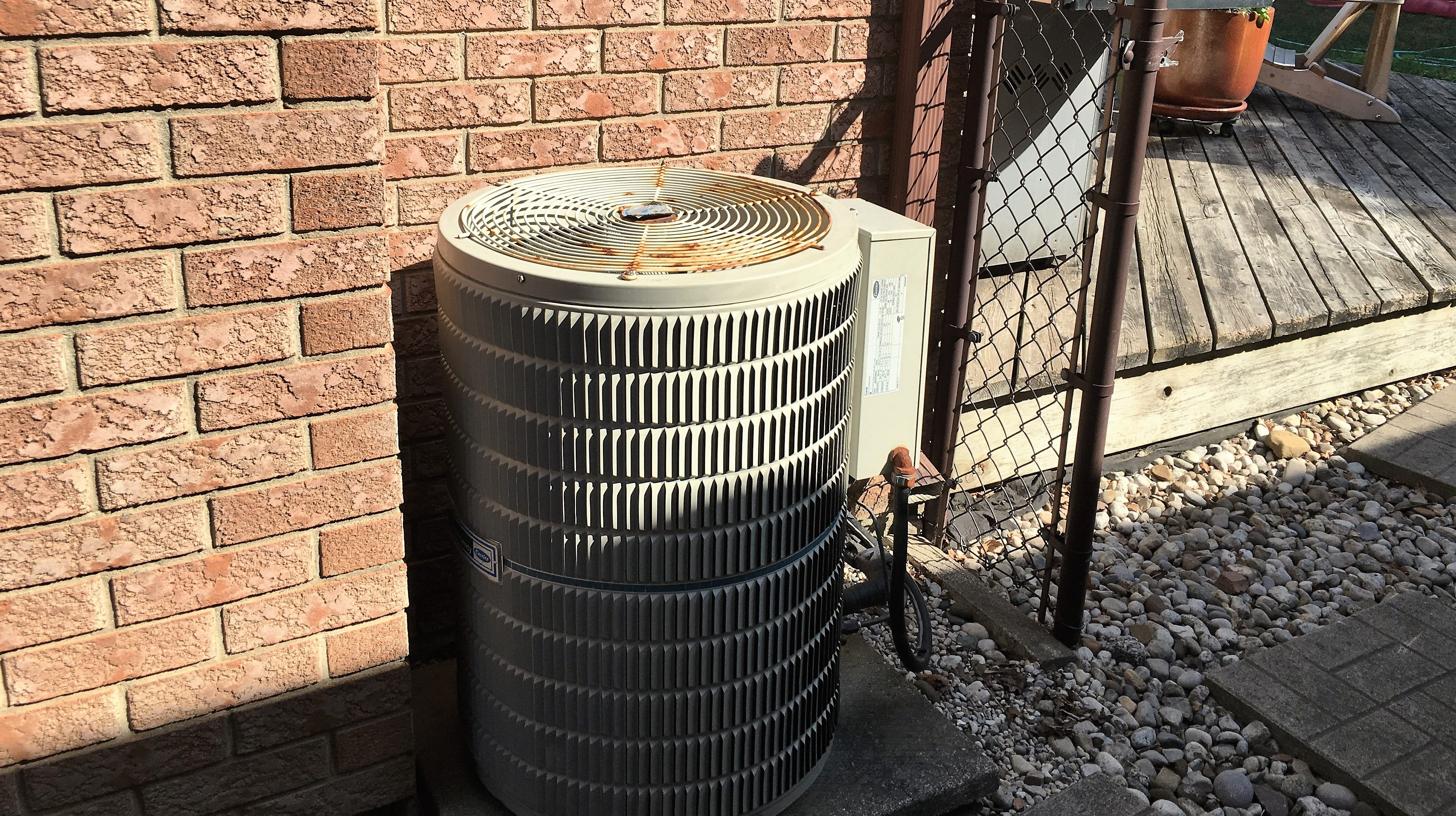 The Best Time For Air Conditioning Replacement Delta Air