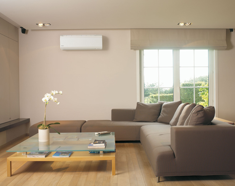 sys-lg-quaternity Daikin Ductless
