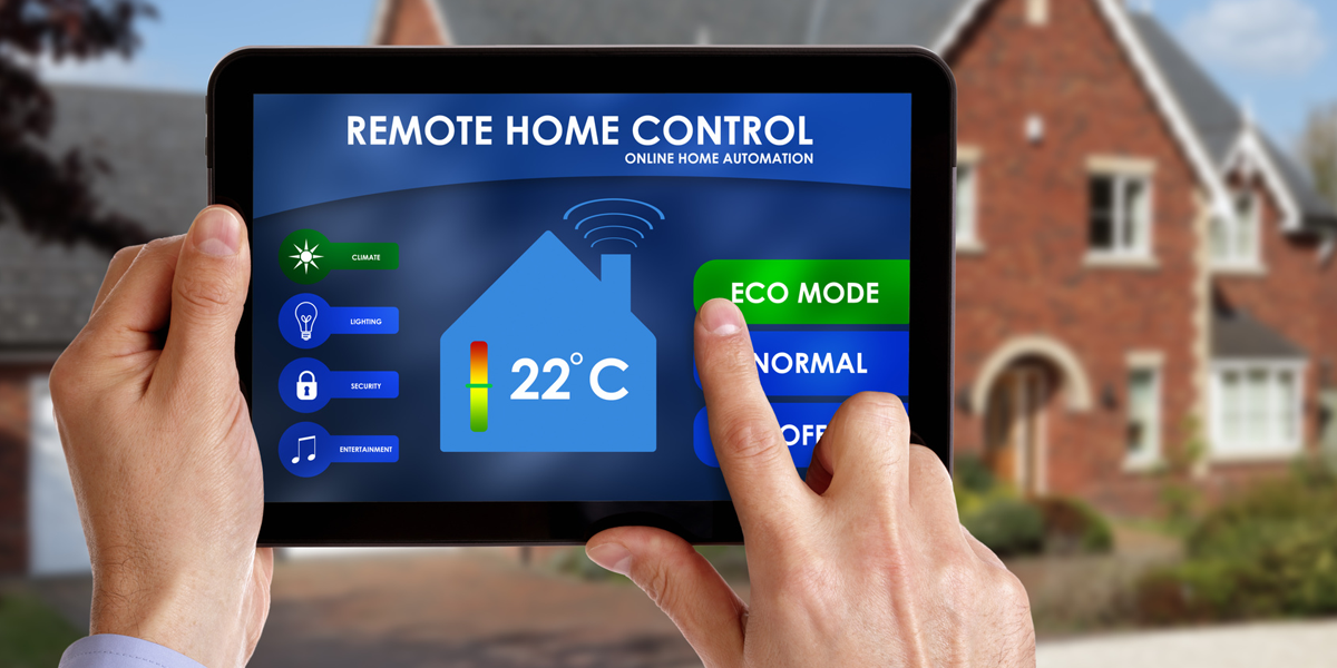 DeltaJuly6 Keep an Eye on Your Temperature with a Smart Thermostat!