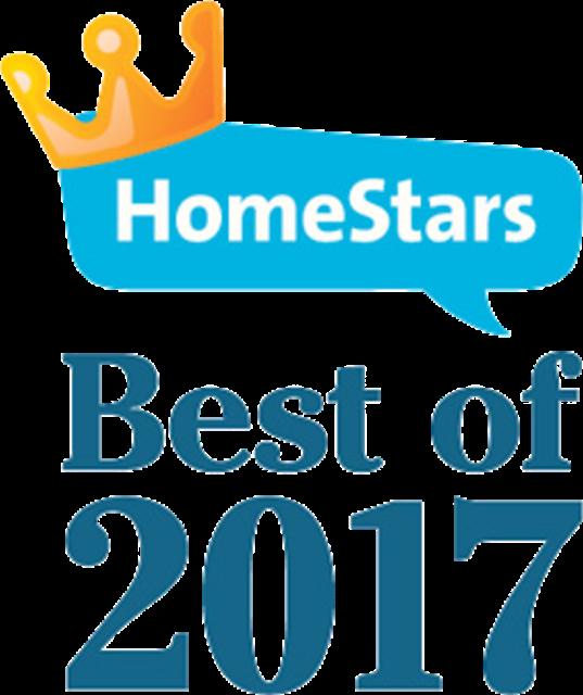 homestars best of 2016