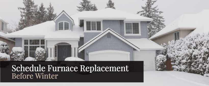 replace your furnace