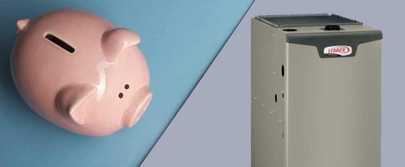 financing a furnace