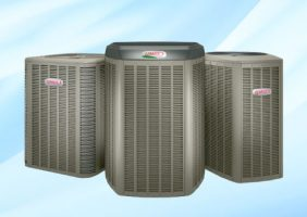 financing an air conditioner