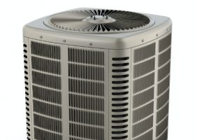 replace the AC