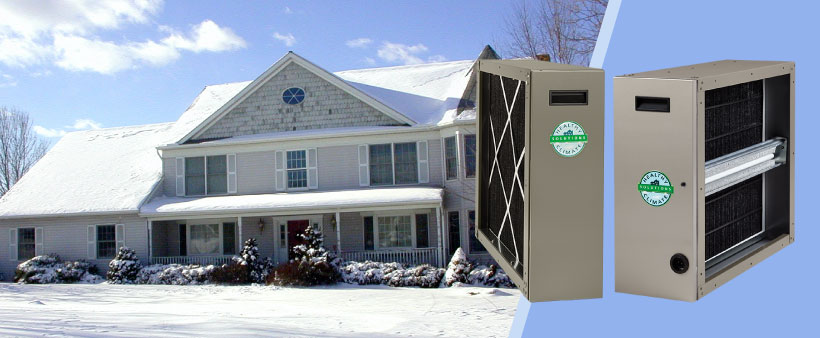 home air purification system